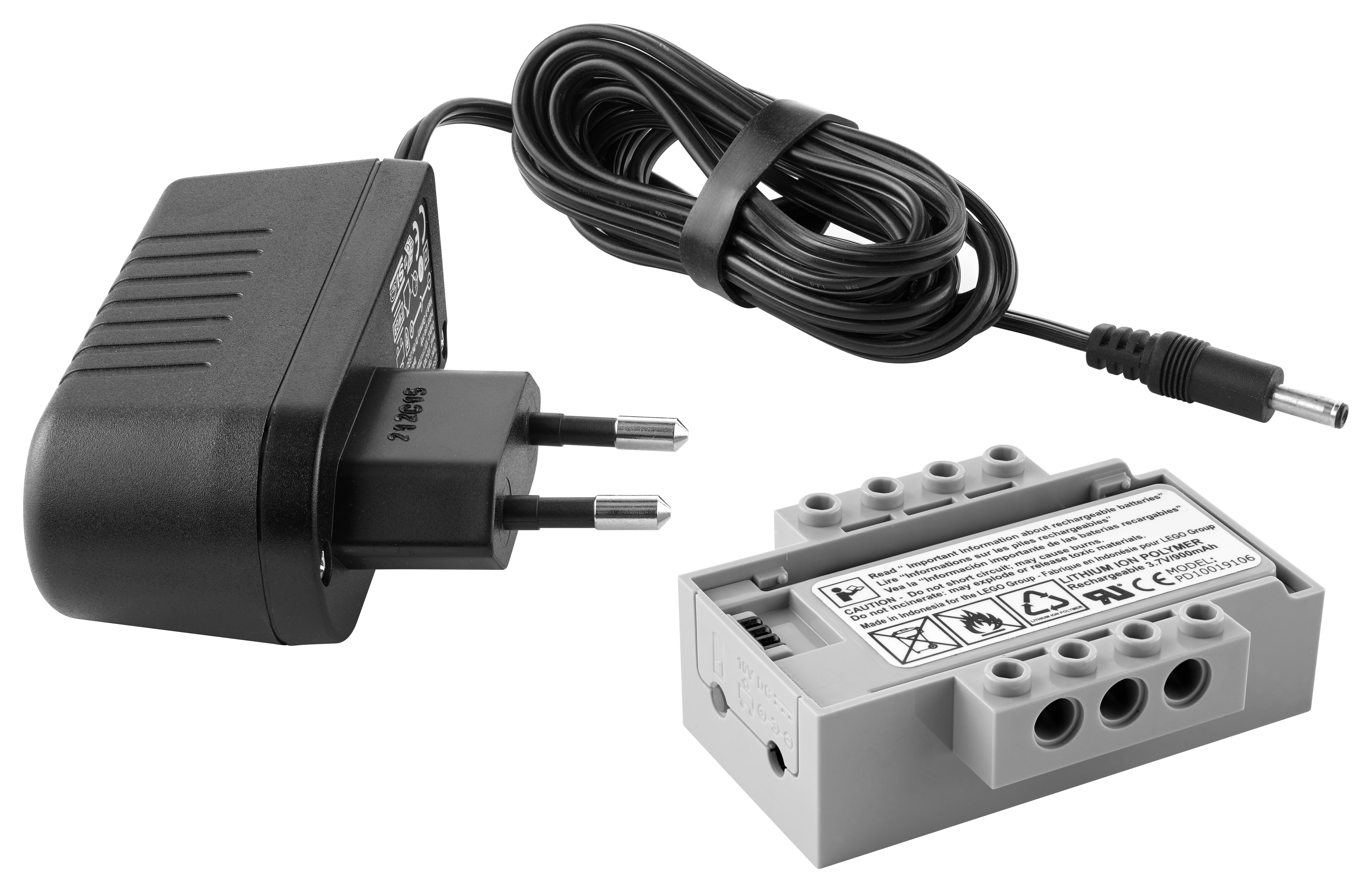 45302 Аккумуляторная батарея WeDo 2.0 №2