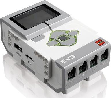 Блок управления EV3 45544