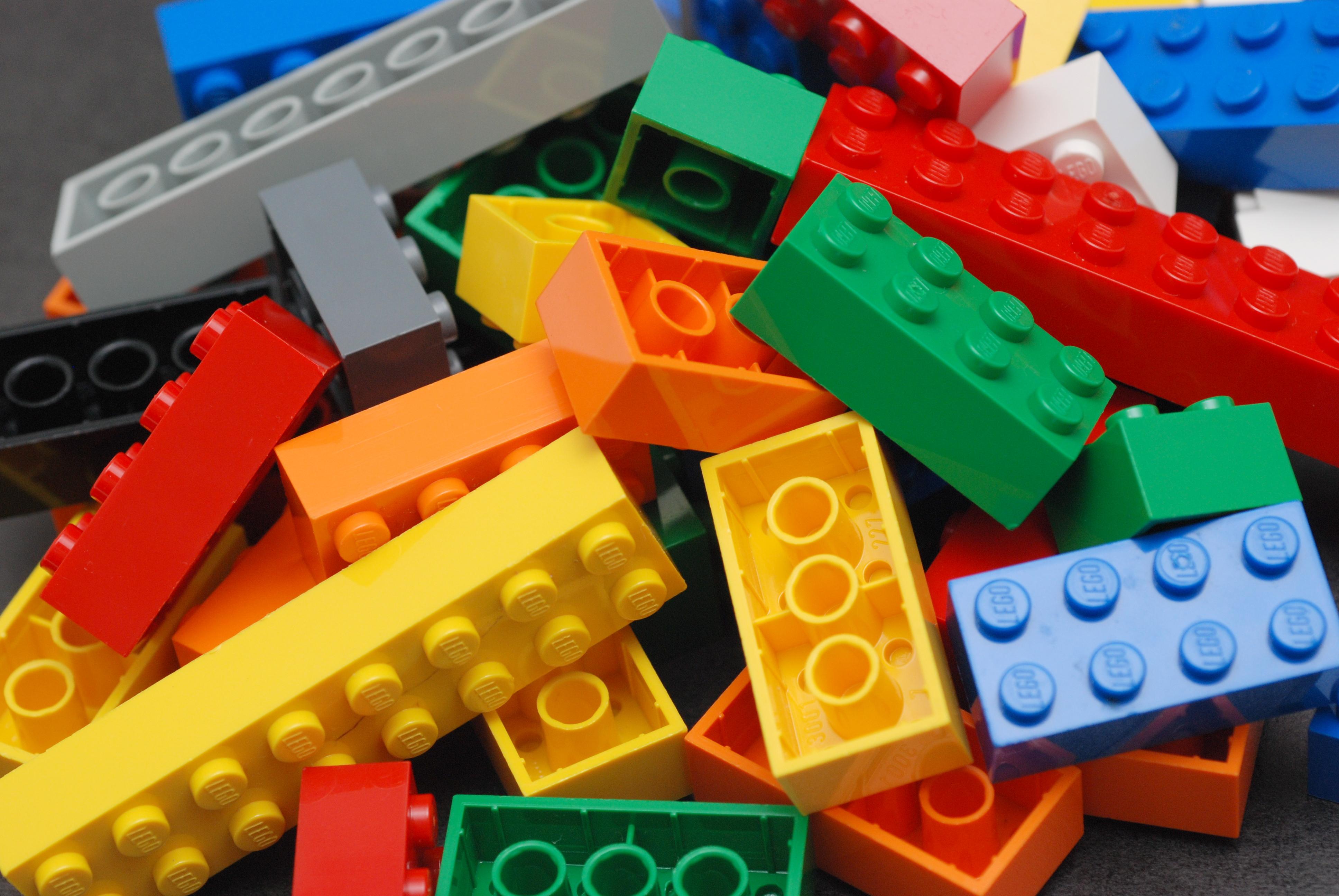 LEGO WeDo 9580