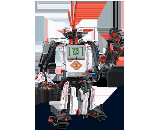 LEGO Education 9580 Строительный набор
